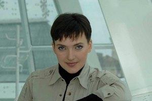 Консул Украины провел встречу с Надеждой Савченко в России