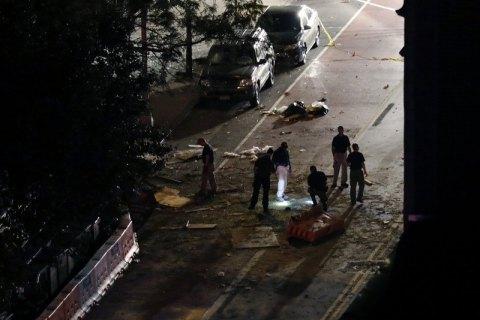 Милиция США нашла очередное взрывное устройство вНью-Йорке