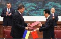 Януковичу снова готовят визит в  Китай