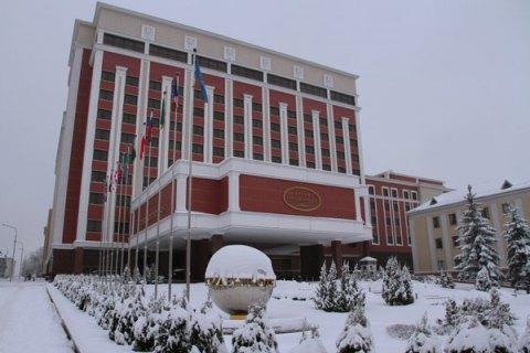 Контактная группа вМинске призывает закончить огонь наДонбассе