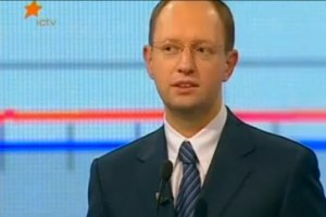 """""""Свобода"""" не верит в искренность намерения Яценюка бойкотировать выборы"""