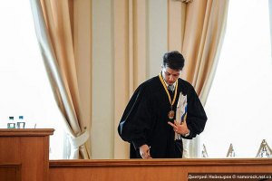 Суд отказался судить лидеров оппозиции за блокирование Рады