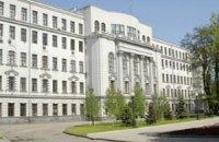 Депутаты Днепропетровского облсовета просят Януковича урегулировать ситуацию в стране