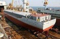 Инвестировать в украинское судостроение для России - рисковый шаг