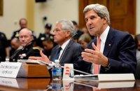 Керри угрожает исключить Россию из G8