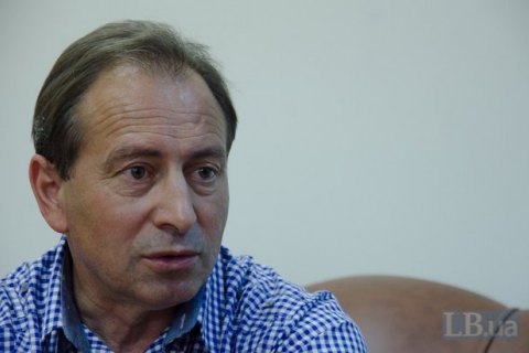 Кононенко перейдет на должность первого вице-премьера, - Томенко