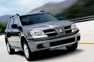 Попов купил для охранников Mitsubishi за 1,3 млн