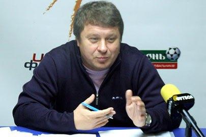 Заваров будет работать советником президента ФФУ