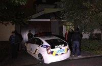 Возле дома Кивалова в Одессе прогремел взрыв