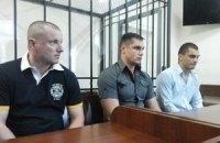 Гособвинение установило, от чего пострадали Содель и Сницарчук