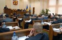 Часть Луганской области отказалась от русского языка