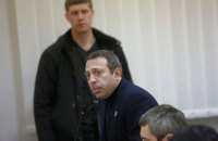 Корбана привезли в Киев на медобследование (обновлено)