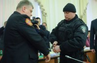 Бочковский вышел под залог