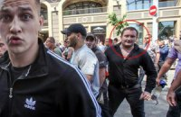 Избитые Титушко журналисты требуют компенсации