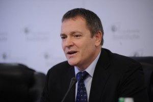 Колесниченко угрожает тюрьмой за неповиновение закону о языках