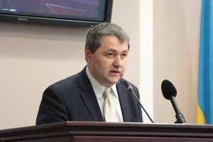 Кабмин подтвердил отставку замминистра инфраструктуры Кавы