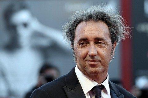 Паоло Соррентино снимет фильм оСильвио Берлускони