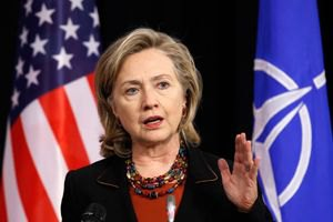 Клинтон переживает за Тимошенко