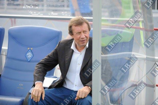Юрий Семин во многом является заложником симпатий президента клуба к отдельным игрокам, но Палыч, принимая команду во второй раз, уже знал, на что идёт...