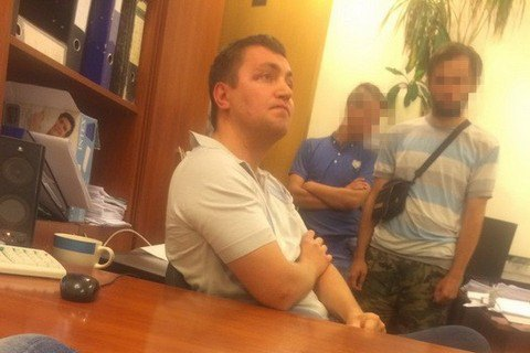 Суд оставил схваченного молдавского предпринимателя Платона под стражей