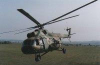 Армия получила три улучшенных вертолета Ми-8