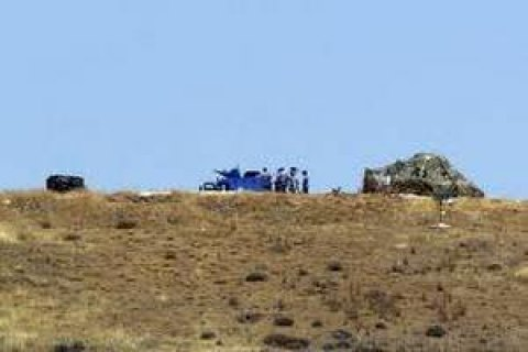 ВВС САР нанесли удар потурецким военным насевере Сирии— Турецкий Генштаб