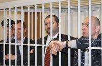 Сегодня продолжат судить Макаренко и Диденко