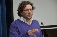 Питер Померанцев: «Запад легко верит в то, что Украины не существует»