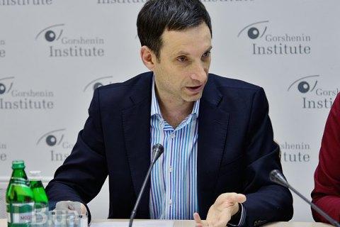 Портников: першим міністром-технократом був Яценюк