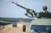 """На проект """"Стена"""" потратили 160 млн грн"""