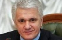 Литвин: Рада преодолеет вето Ющенко на финансирование Евро-2012