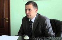 Экс-председателя Госавиаслужбы Антонюка отправили под домашний арест