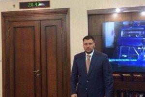 Клименко отказался являться в ГПУ на допрос