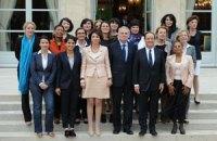 Французький уряд відмовився їхати в Україну на Євро-2012