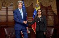 Мадуро предложил США обменяться послами