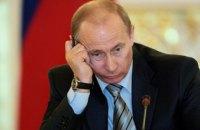 Путин посетовал, что сделать водку на клюкве в России могут, а йогурт на клюкве - нет