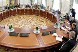 Политическая система Украины: годы постоянных изменений