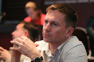 Данилюк: украинцы - нация терпил