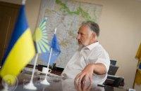 """Павло Жебрівський: """"Я сказав послу США: ми проведемо вибори на Донбасі, але вам потрібна форма чи суть?"""""""