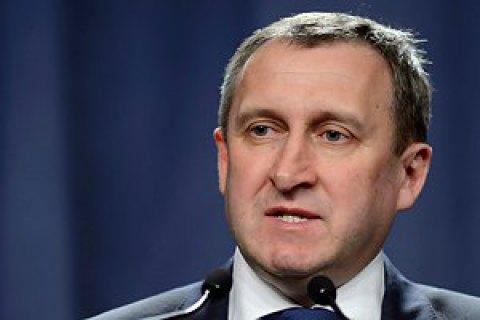 Дещица выступил за увеличение количества пунктов пропуска на украинско-польской границе