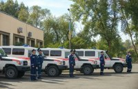 Германия выделила €15 млн на помощь беженцам в Мариуполе