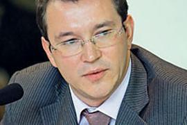 Сын Богатыревой входит в большую политику