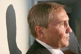 Черновецкий передумал идти в президенты