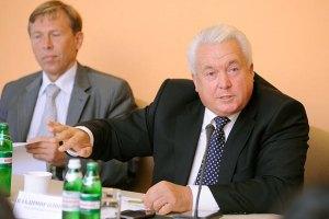 Олийнык не понимает, почему Хорошковский ушел от Азарова