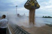 Государственная зерновая корпорация создает флот