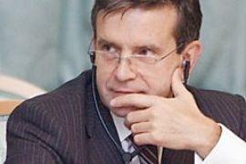 Кремль повременит с Зурабовым, пока в Украине не сменится власть