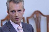 БЮТ хочет контролировать Хорошковского законом