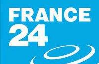 FRANCE 24: в Украине завершилась Оранжевая революция
