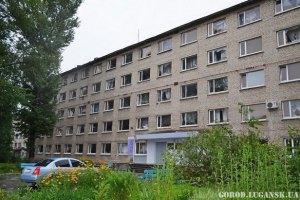В Луганске с начала боев погибли 93 мирных жителя