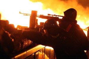 МВД: на Майдане 18-20 февраля пострадали 600 милиционеров